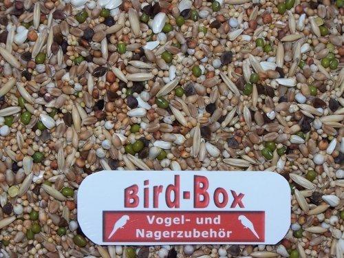 Bird-Box Keimfutter für Sittiche Inhalt 5 kg