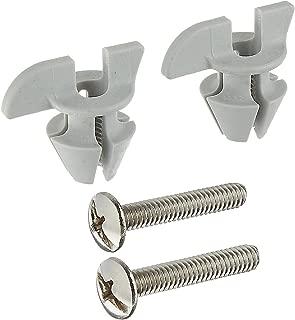 KOHLER 1133024 Hardware Pack- Seat- Assembly