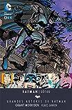 Grandes autores de Batman, Grant Morrison: Gótico