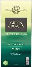 green and black's velvet edition
