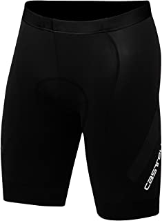 castelli endurance x2 short men's
