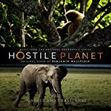 Hostile Planet, Vol. 2 (Music from the National Geographic Series)