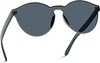 Best frameless sunglasses women Reviews
