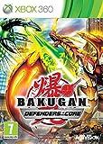 Activision Bakugan - Juego (Xbox 360, Acción, E10 + (Everyone 10 +))
