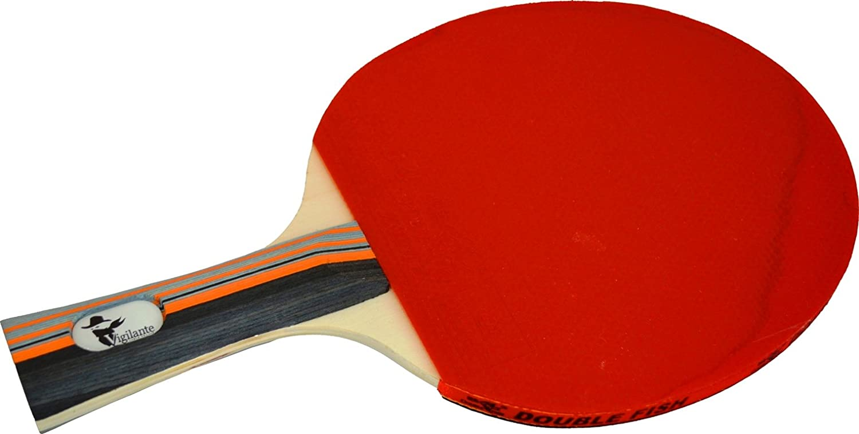 Vigilante Machete Table security Tennis Racket Attention brand