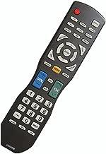 Smartby New Apex LED LCD TV Remote Control LD200RM LD220RM LD4088RM for These Models: JE3708 LD 3249 LD3288 LD4077 LD4088 LD4688 LE 3212 LE40H88 LE4012 LE4612 LE3242 LD4088 LE5043
