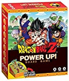 Dragon Ball Z Power Up Board Game | Based on the popular Dragon Ball Z Anime Series | Fast paced board games | Easy to learn and quick to play | Fun game for all the whole family and any Dragon Ball Z