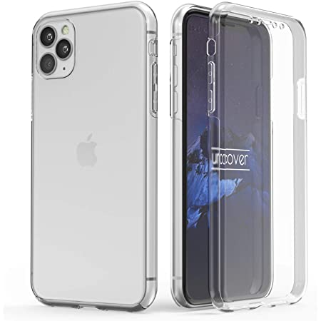 Urcover Touch Case 2 0 Compatible With Apple Iphone 11 Elektronik