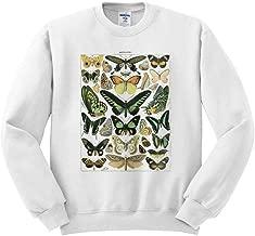 papillon clothing size chart