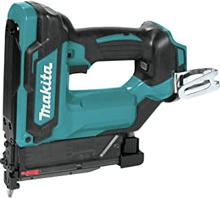 Makita XTP02Z-R 18V LXT Lithium-Ion Cordless 23 Gauge Pin Nailer (Tool Only) (Renewed)