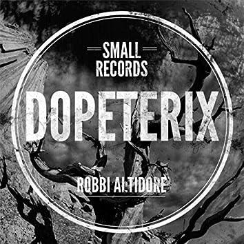 Dopeterix (EP)