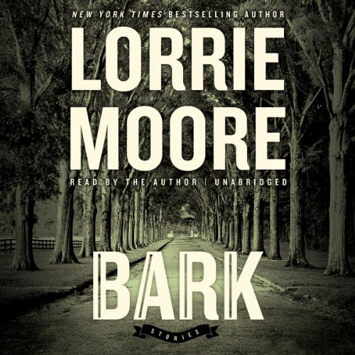 Bark audiobook cover art