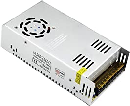 EAGWELL 12V 30A Dc Universal Regulated Switching Power Supply 360W for 3D Printer , CCTV, Radio, Computer Project ,LED Lights