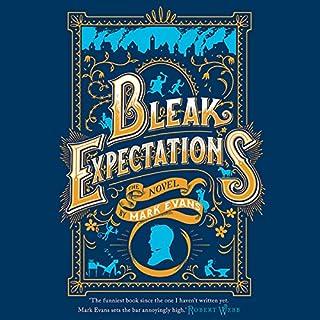 Bleak Expectations cover art