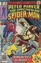 Peter Parker, the Spectacular Spider-man #30 Marvel Comics (Volume 1)