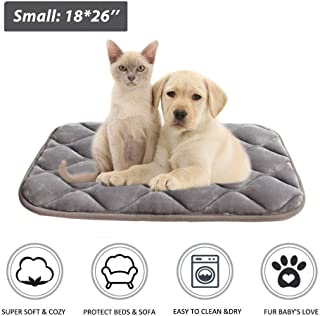 slumber pet crate mat