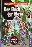 Die Baadingoo Feriendetektive. Der Fluch der Maya