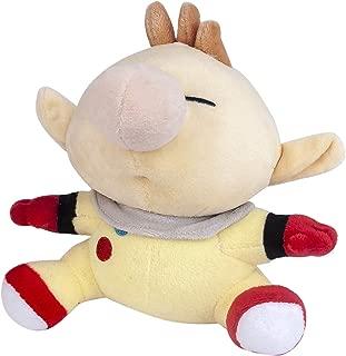 D-Khaleesi Pikmin Olimar Captain Animal Toys Stuffed Plush Doll 6 inches Collectable Xmas Gift
