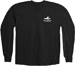 Grunden's Men's Eat Lobster Long Sleeve T-Shirt