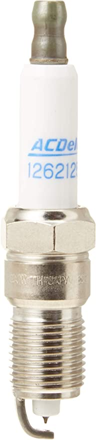 8 PCS ACDelco 41-110 12621258 Iridium Spark Plugs
