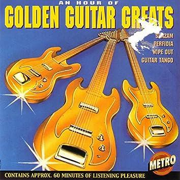 An Hour Of Golden Guitar Greats