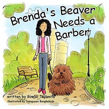 Brenda s Beaver Needs a Barber  Reach Around Books--Season One Book Five