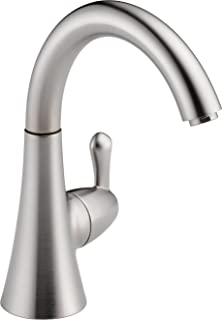 Delta Faucet 1977-AR-DST, 5.00 x 3.80 x 5.00 inches, Arctic Stainless