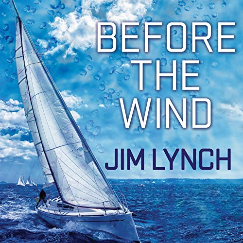 Before the Wind cover art