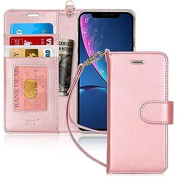 Angolo del risparmio: Custodia Portafoglio in pelle per iPhone 5