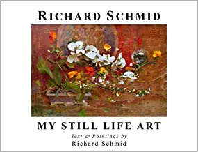 My Still Life Art, Hardcover