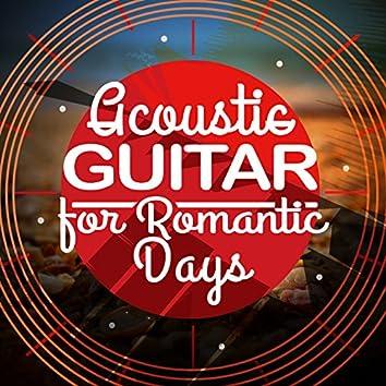 Acoustic Guitar for Romantic Days