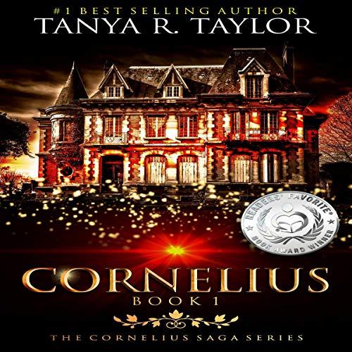 Cornelius cover art