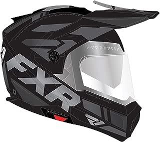 Best fxr dual sport helmet Reviews