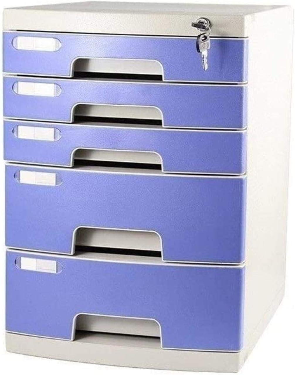 File cabinet Louisville-Jefferson County Mall Cabinet-Desktop Lock NEW before selling ☆ Ca Plastic Storage Drawer