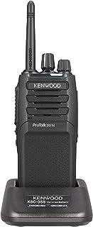 Radio Digital UHF dPMR Kenwood TK-3701, 446MHz, Analógico-Digital, 32CH, 0.5W, VOX, IP54
