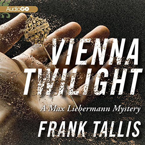 Vienna Twilight cover art