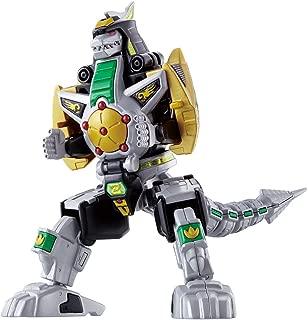 Bandai Hobby,Power Rangers Super Mini PLA Green Dragonzord Model Kit