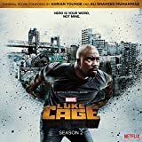Luke Cage: Season 2 (Original Soundtrack Album)