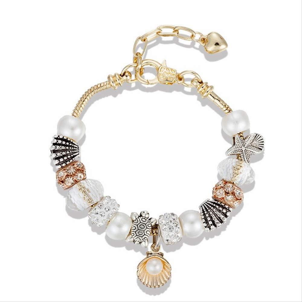New Superior sales Original Bracelet European Pearl Women Fashion Beads St