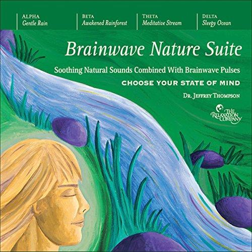 Brainwave Nature Suite audiobook cover art