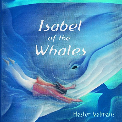 Isabel of the Whales audiobook cover art