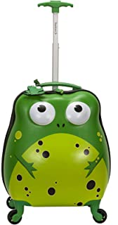 Rockland Jr. Kids' My First Luggage