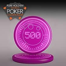 Pure Hold'em World Poker Championship - Paradise City Chip Set - PS4 [Digital Code]