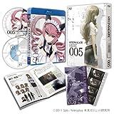 STEINS;GATE Vol.5[MFXT-0005][Blu-ray/ブルーレイ]