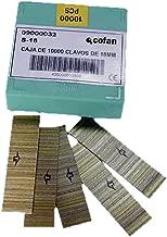 Cofan 09002070 Clavos Set de 5000 Piezas