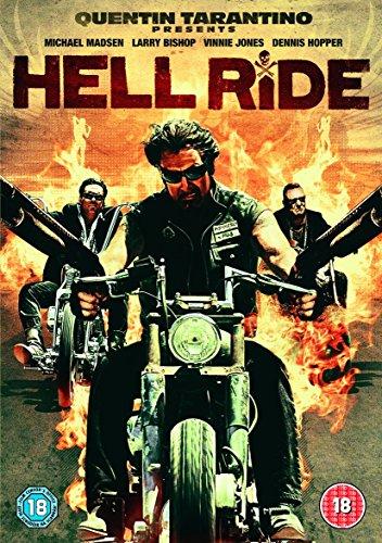 Hell Ride [Edizione: Regno Unito] [Edizione: Regno Unito]