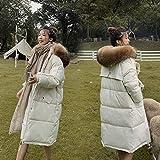 HGDS Damen Daunenjacke Winter New Coat Casual...