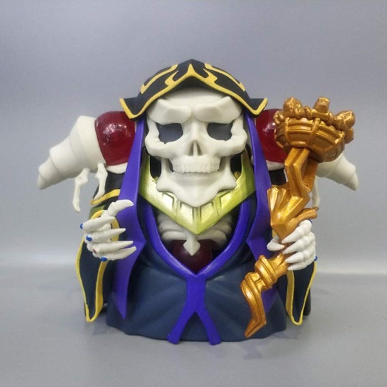 Envío 100% gratuito FKYGDQ Anime Personaje de Juego de Dibujos Animados Modelo Modelo Modelo Estatua Altura 10 cm Juguete Decoraciones Regalos coleccionables Regalos de cumpleaños Estatua de Juguete  mejor vendido