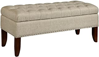 ottoman bed queen size