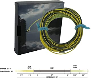 Dt Fly Line